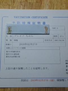 ワクチン射ちに行きました